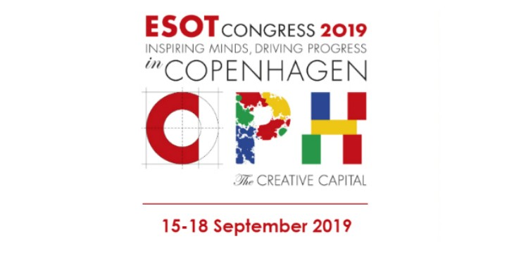 The 19 th ESOT Congress