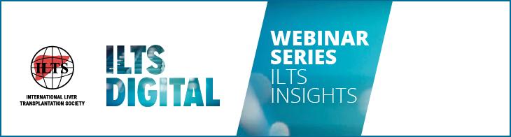 Webinar Series: ILTS Insights
